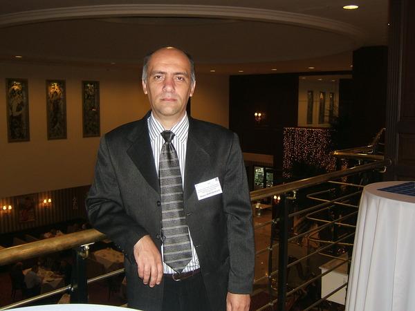 Дмитрий Попозогло
